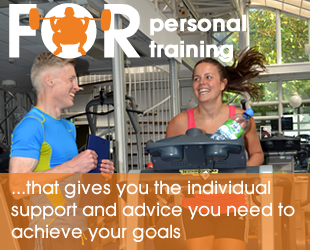 FOR Personal Training